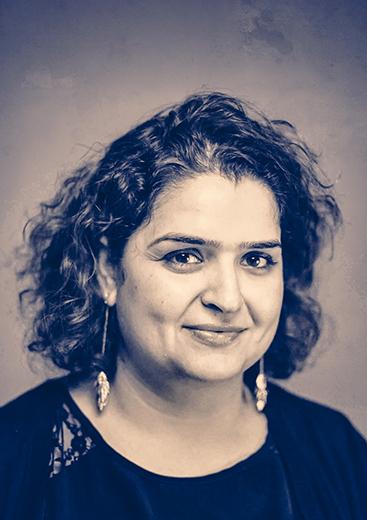 Profile image of Dr Neelam Raina