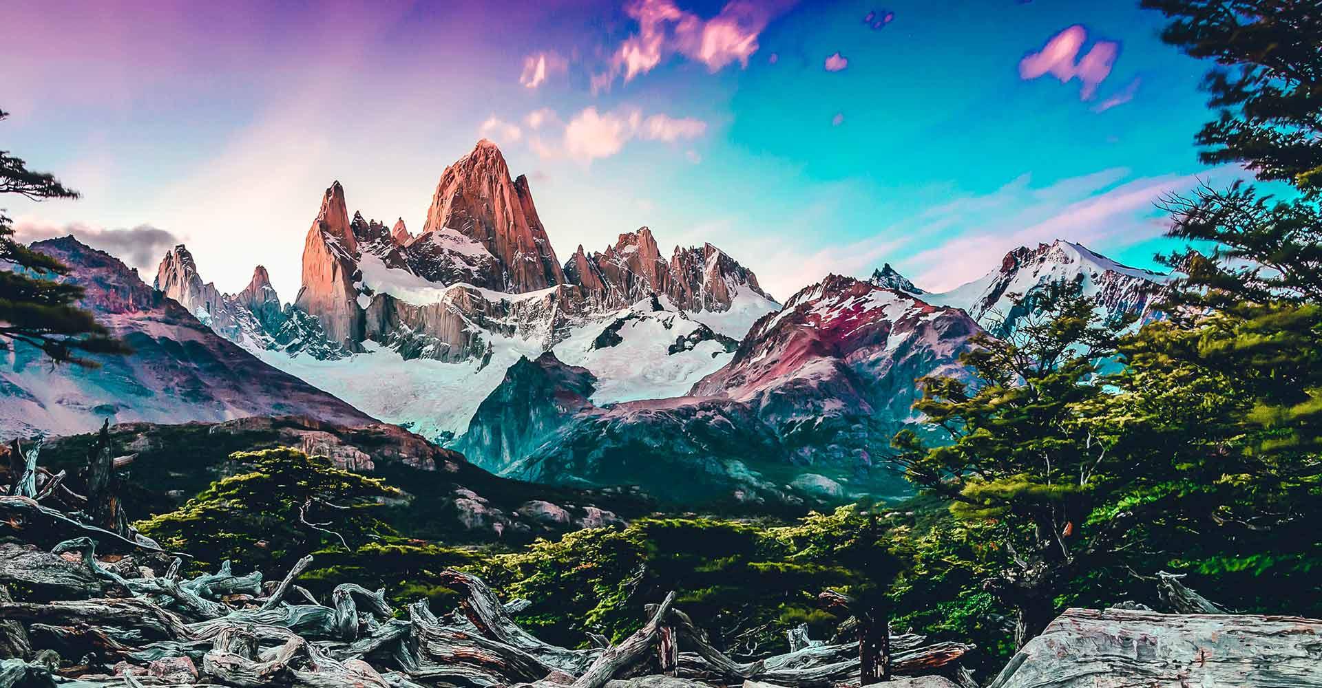 Banner image of Argentina