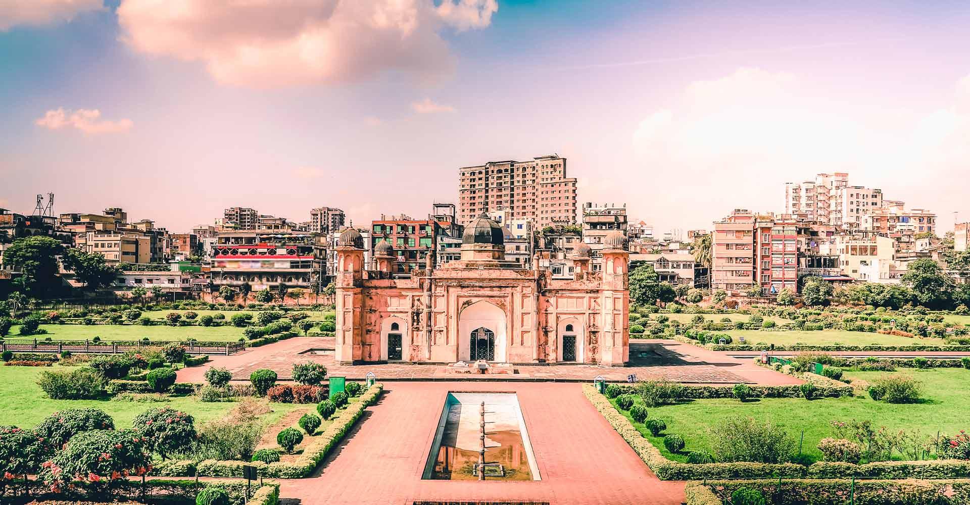 Banner image of Bangladesh