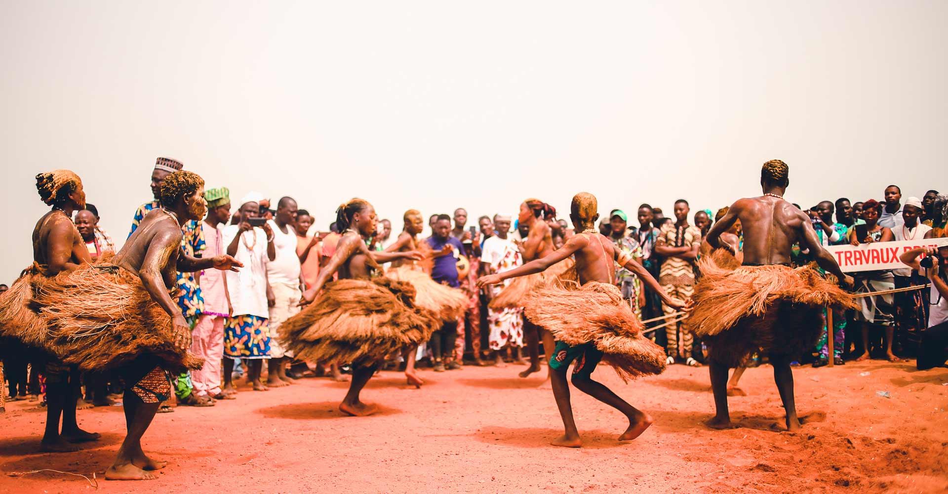 Banner image of Benin