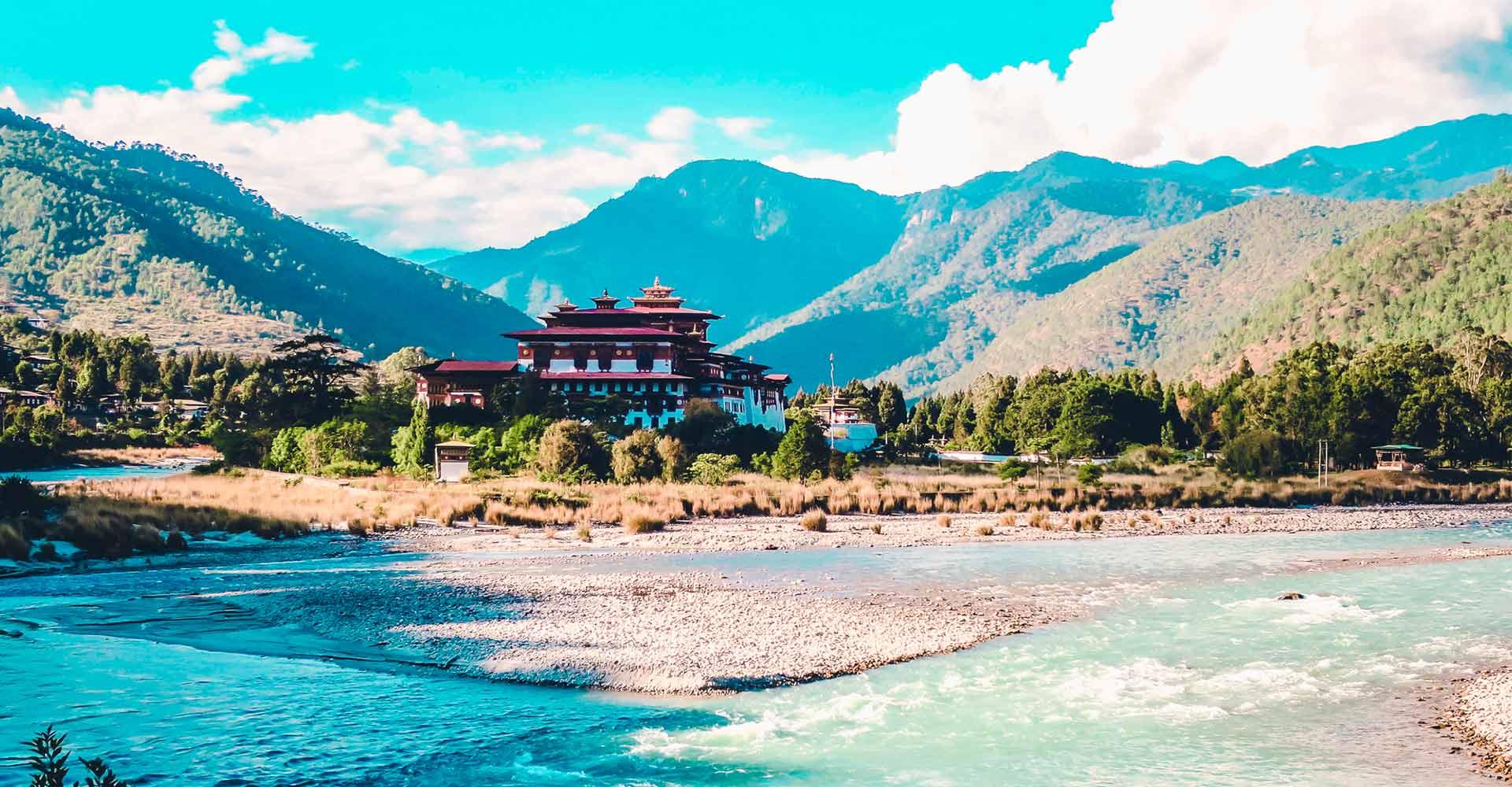 Banner image of Bhutan