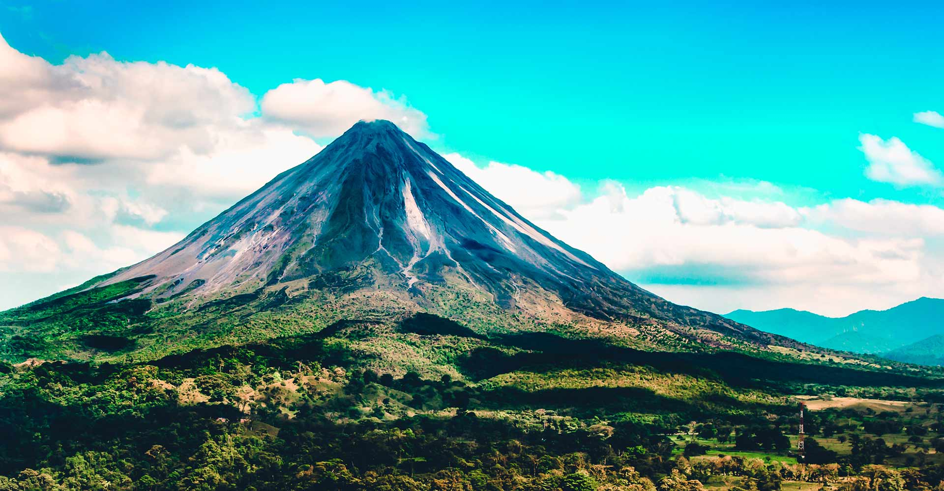 Banner image of Costa Rica