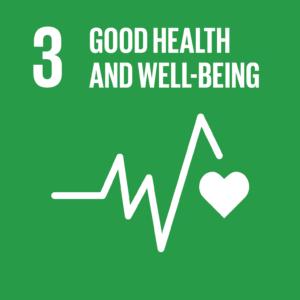SDG 3 icon