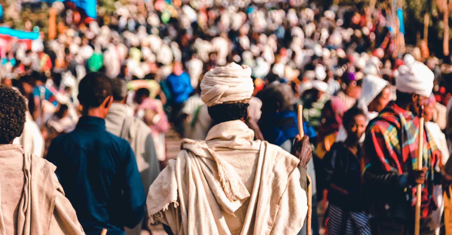 Banner image of Ethiopia