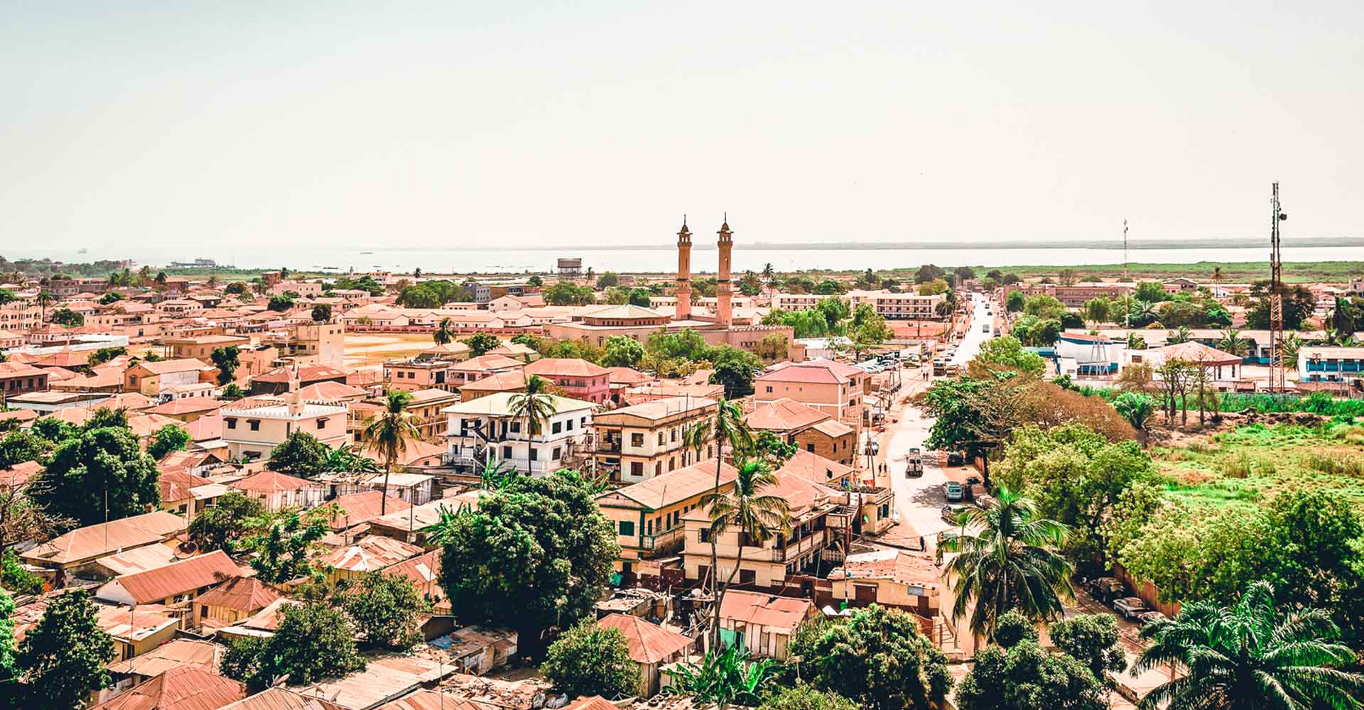 Banner image of Gambia