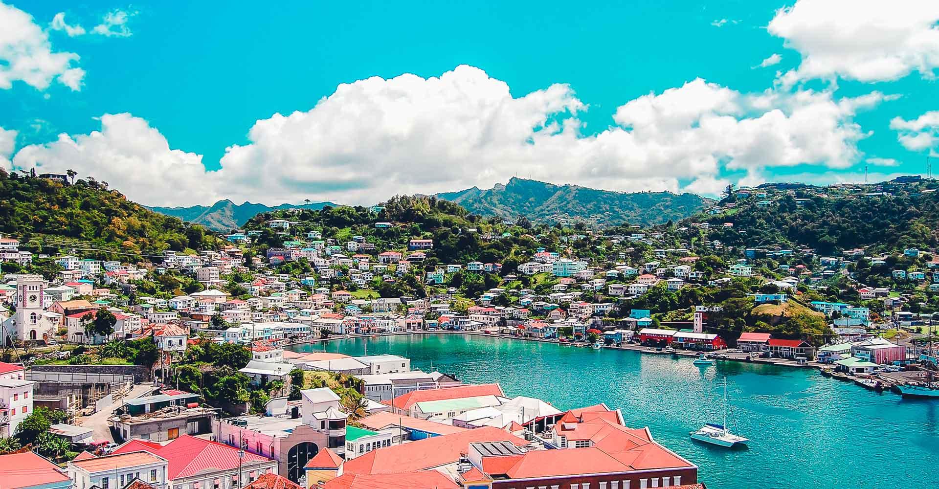 Banner image for Grenada