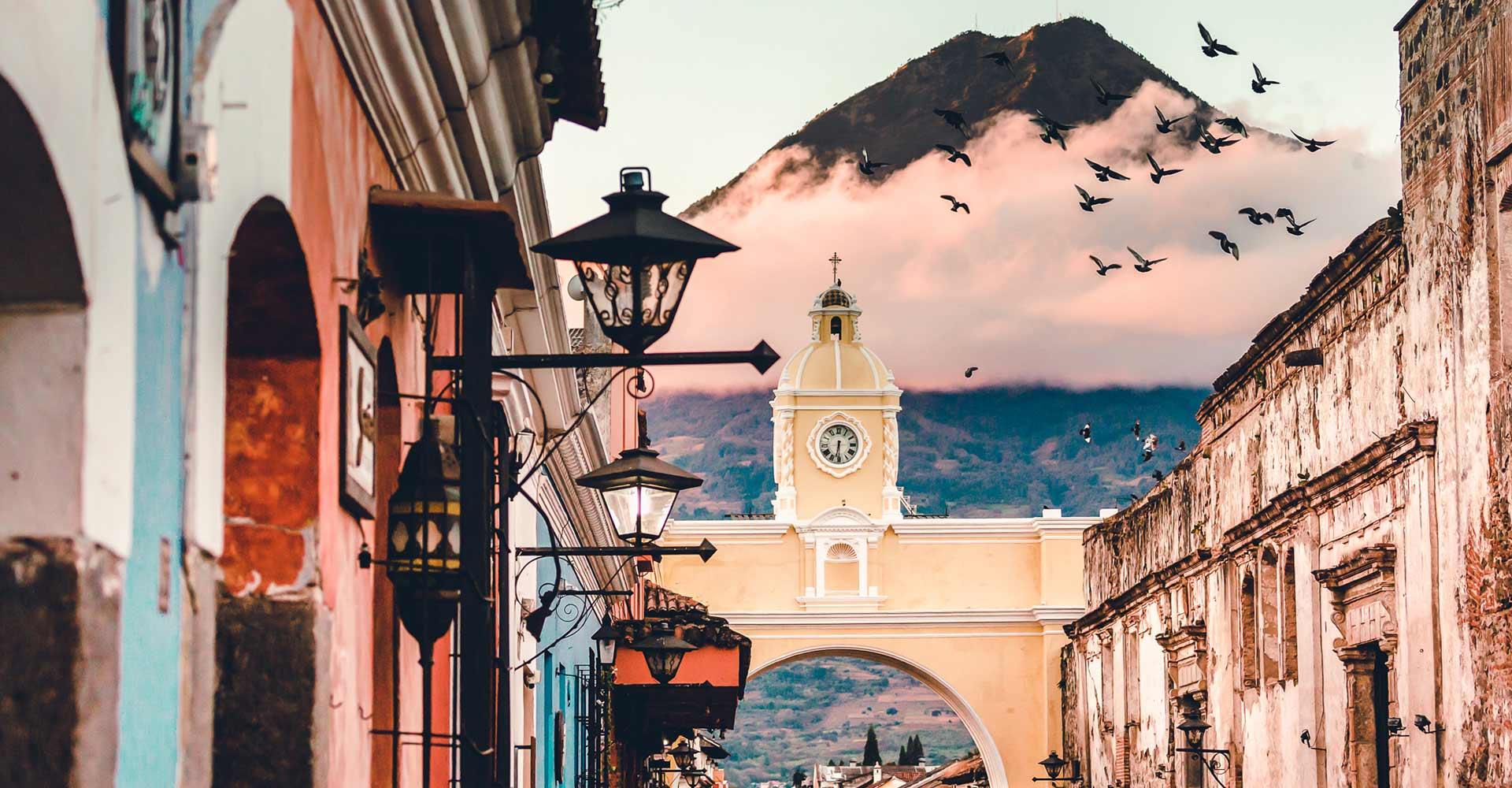 Banner image of Guatemala