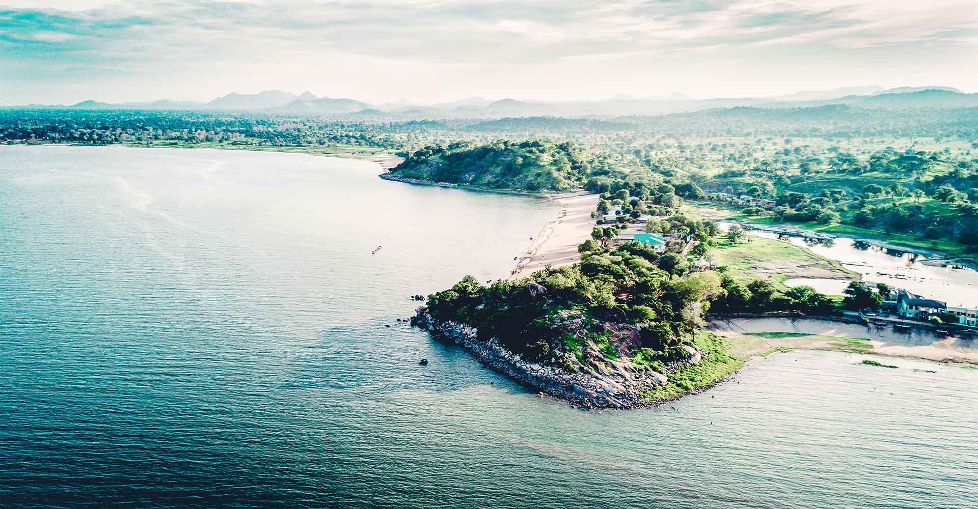 Banner image of Malawi