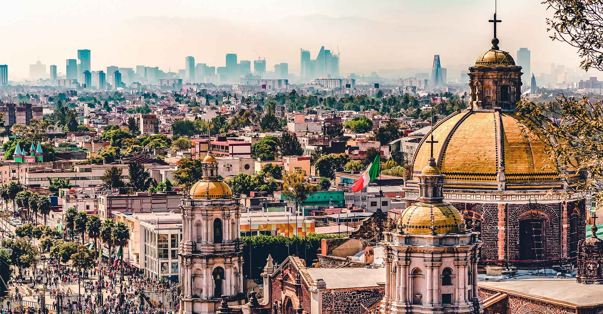 Banner image of Mexico