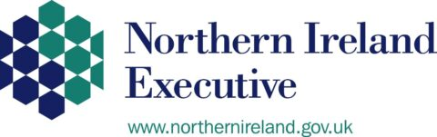 Logo for the Northern Ireland Executive
