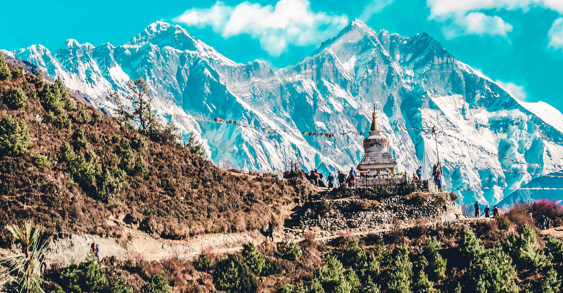 Banner image of Nepal