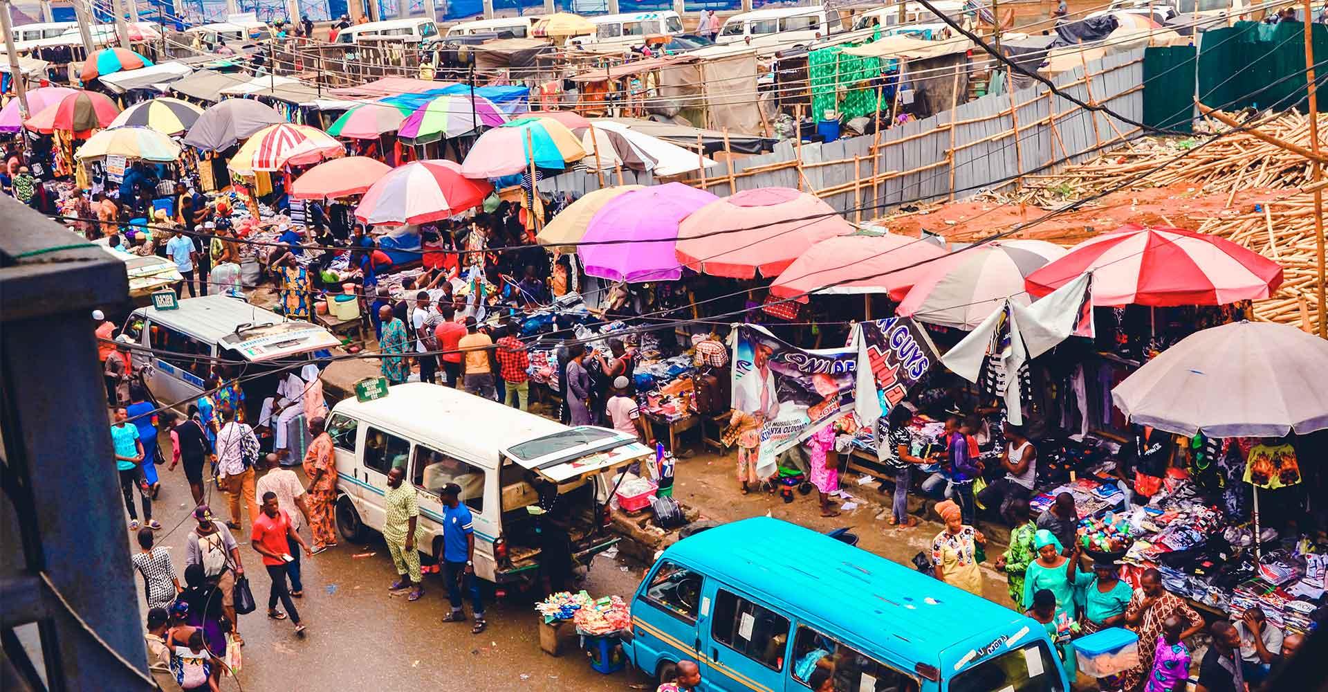 Banner image of Nigeria