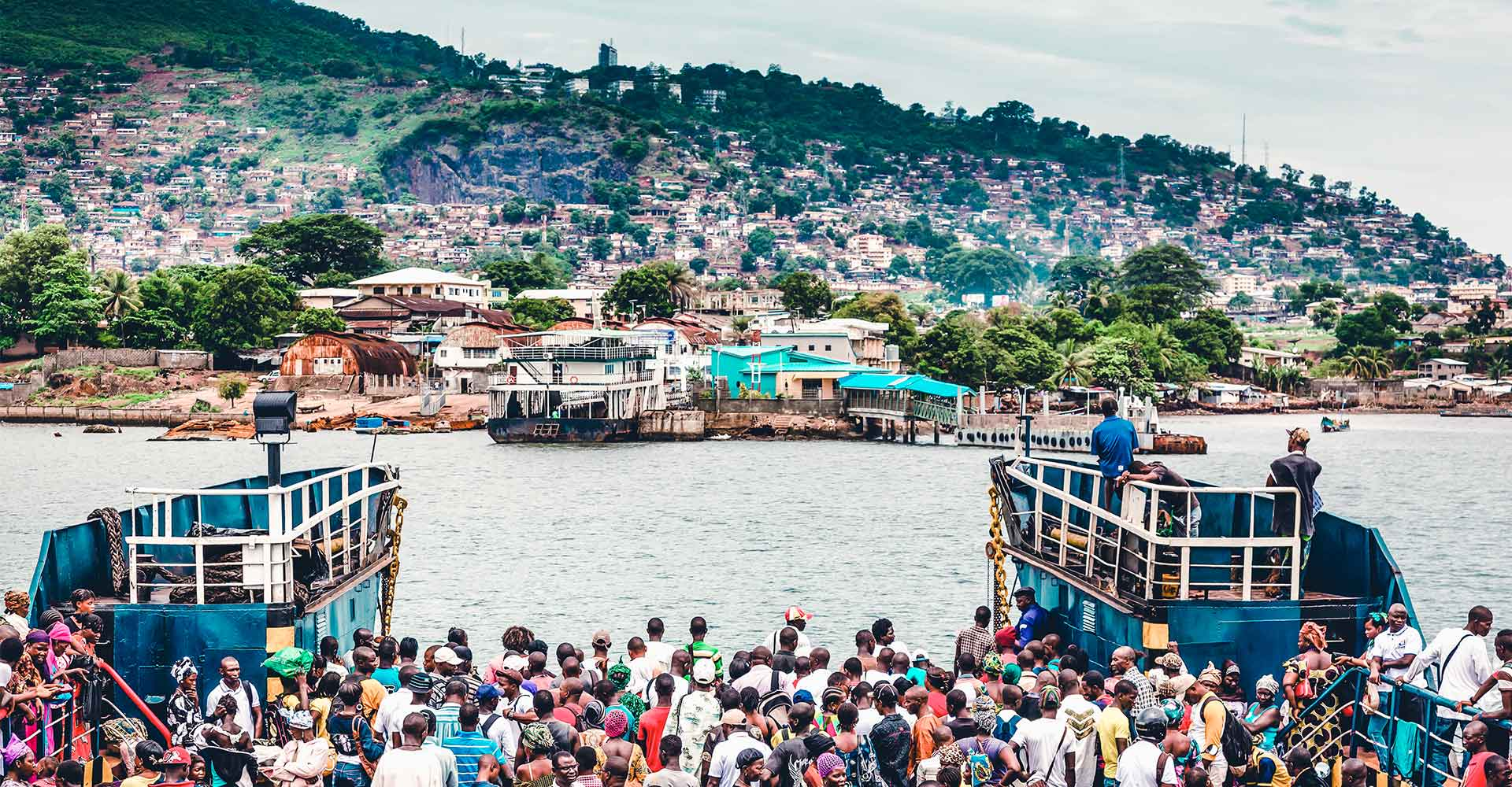 Banner image of Sierra Leone
