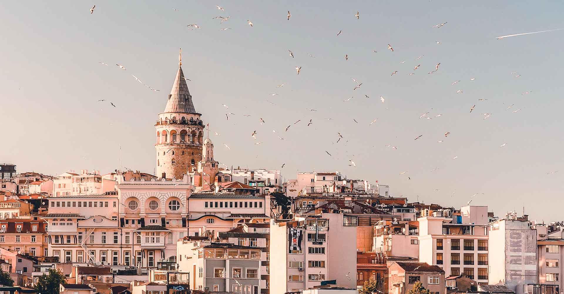 Banner image Turkey