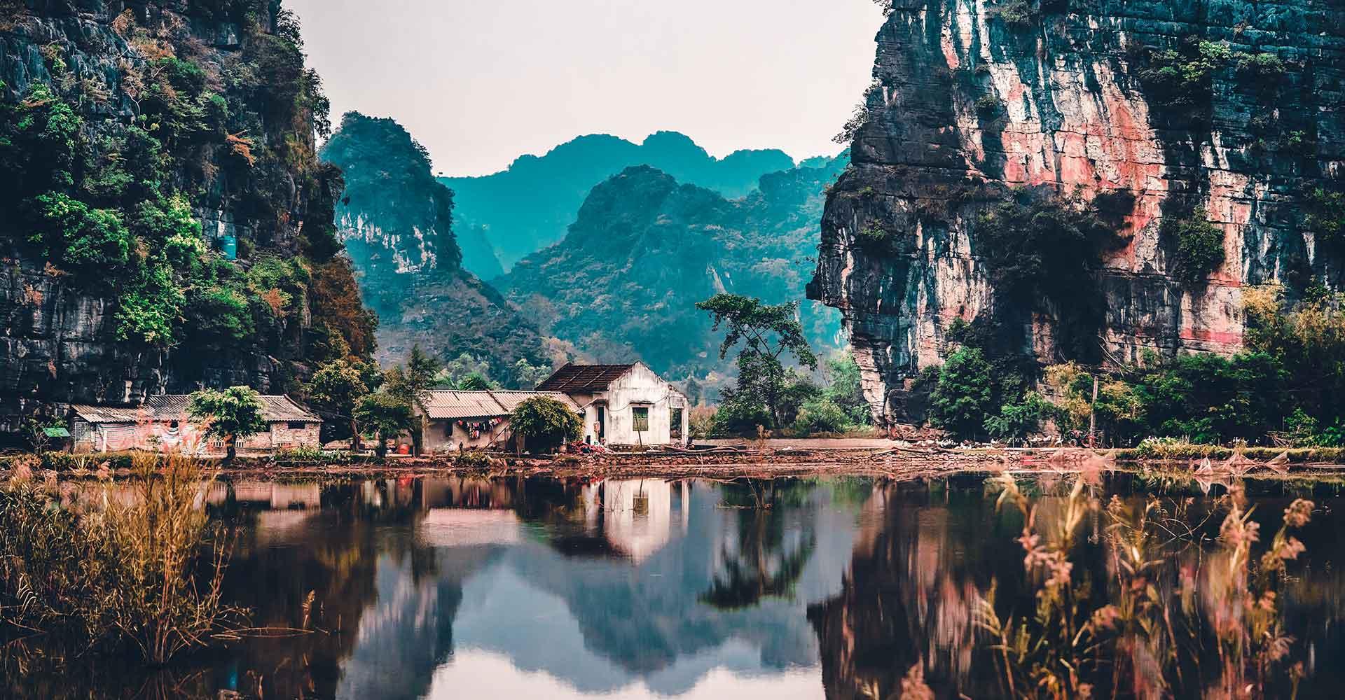 Banner image of Vietnam